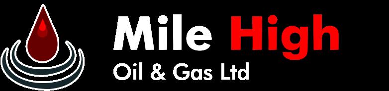 Mile High Oil & Gas Ltd